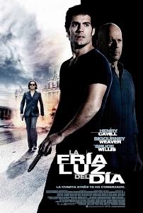 Ver Película La Fria Luz del Dia (2012)