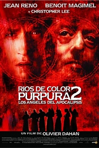 Ver Película Rios de color purpura 2 los angeles del apocalipsis (2004)