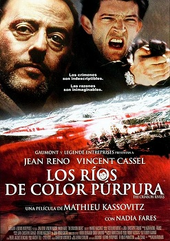 Los Rios de Color purpura