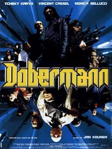 Ver Pel�cula Dobermann (1997)
