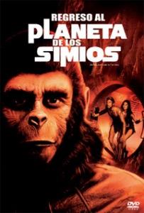 Ver Pel�cula Regreso al Planeta de los Simios (1970)