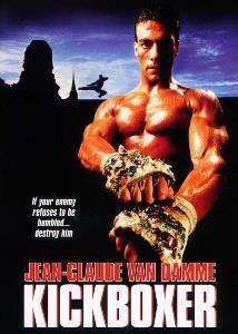 Ver Pel�cula Kickboxer : Contacto sangriento (1989)