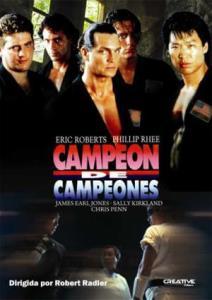 Ver Pel�cula campeon de campeones (1989)