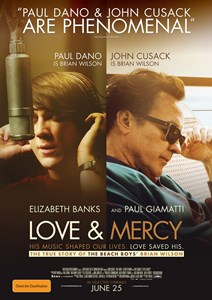 Ver Pel�cula Love & Mercy (2014)