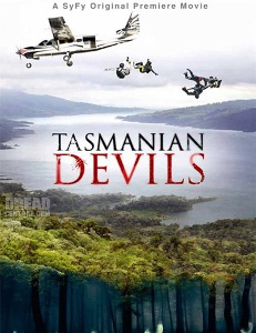 Ver Pel�cula Demonios de Tasmania (2013)