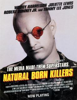 Ver Pel�cula Asesinos Por Naturaleza (1994)