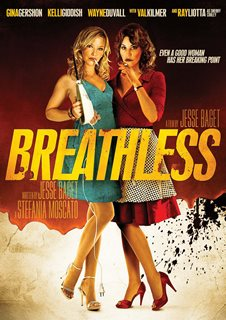 Ver Película Breathless (2012)