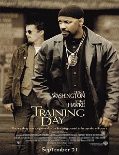 Ver Pel�cula Dia de Entrenamiento (2001)