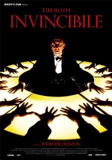 Ver Pel�cula Invencible (2001)