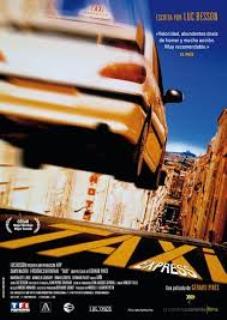 Ver Pel�cula Taxi (1998)