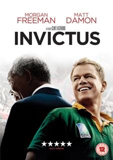 Ver Pel�cula Invictos (2009)