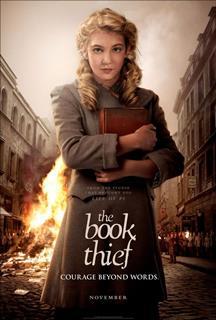 Ver Pel�cula La Ladrona de Libros (2013)