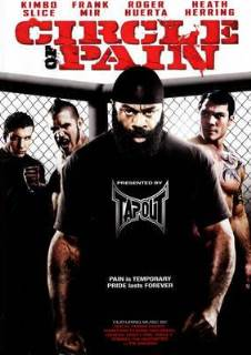 Ver Película Circle of Pain (2010)