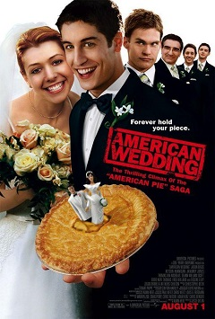American Pie 3 : La Boda HD-Rip - 4k