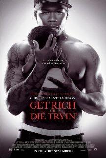 50 Cent : Enriquecer o Morir