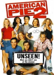 Ver Película Ver American Pie 2 : La Segunda vez es Mejor (2001)