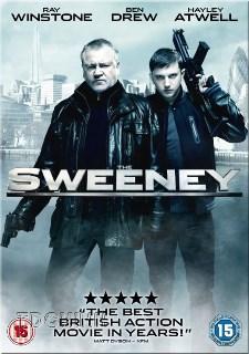 Ver Película The Sweeney (2012)
