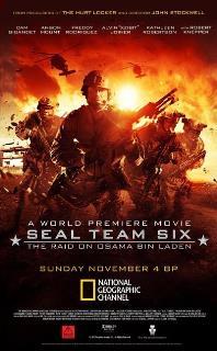 Ver Película Codigo Geronimo : La caza de Bin Laden (2012)