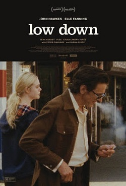 Ver Pel�cula Low Down (2014)
