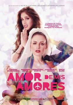 Ver Película Amor De Mis Amores (2014)
