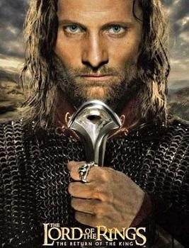 El Señor de los Anillos 3 : El Retorno del Rey