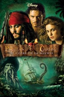 Piratas del Caribe 2 : El Cofre de la Muerte