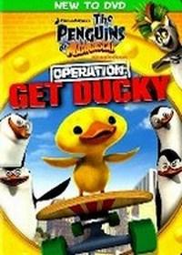 Operacion capturar al pato