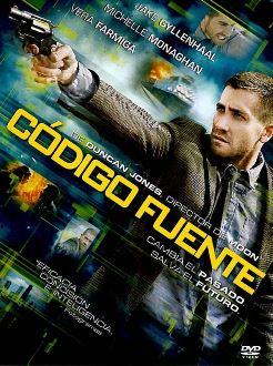 Ver Pel�cula Codigo Fuente (2011)