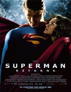 Ver Película Superman Regresa (2006)