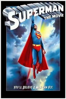 Ver Película Superman (1978)