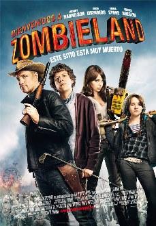 Ver Película Bienvenidos a Zombieland (2009)