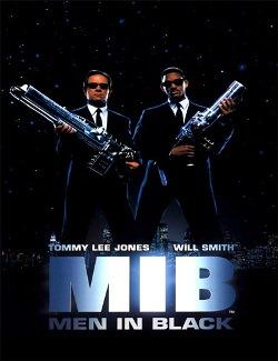 Ver Película Hombres de Negro (1997)