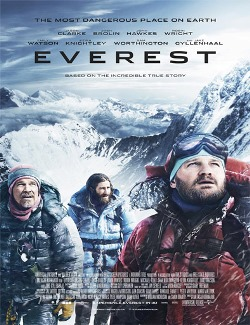 Everest Pelicula