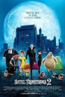 Ver Película Hotel Transylvania 2  Online (2015)