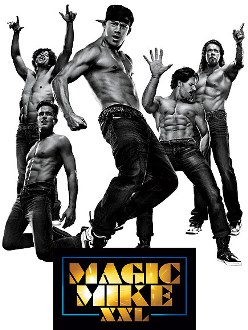 Magic Mike XXL Pelicula