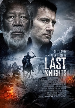 Ver Película The Last Knights (2015)