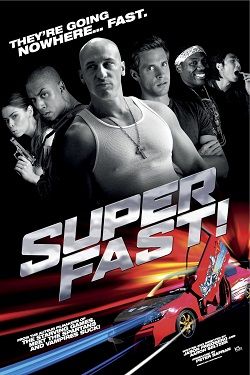 Ver Película Super Rapidos y Mega Furiosos (2015)