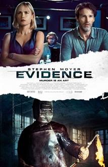 Ver Película La Evidencia (2013)
