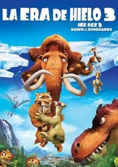 Ver Pel�cula La Era de Hielo 3 : El origen de los dinosaurios (2009)