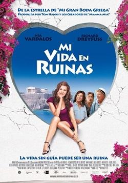 Ver Película Mi Vida en Ruinas (2009)