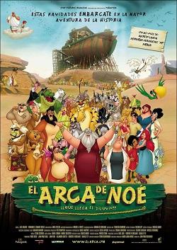 Ver Pel�cula El Arca de Noe (2007)