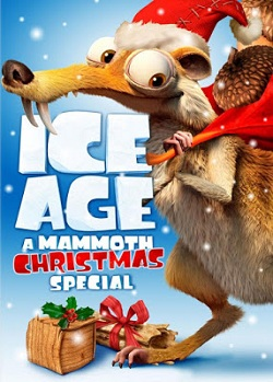 La Edad de Hielo : Una Navidad Tamaño Mamut