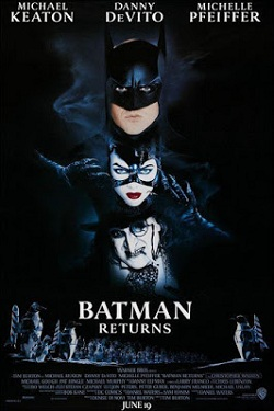 Ver Película Batman Regresa (1992)