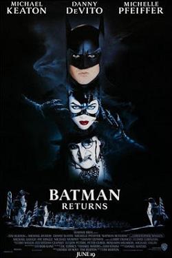 Batman Regresa Pelicula