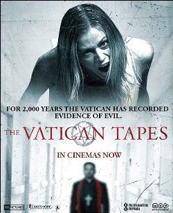 Ver Película Exorcismo en el Vaticano (2015)