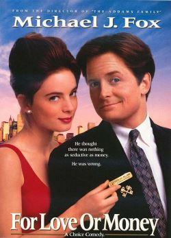Ver Película Por Amor o por Dinero (1993)