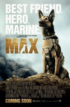 Max Mi Heroe y Amigo