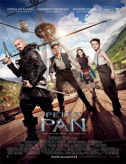 Peter Pan Pelicula