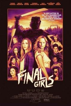 Ver Película La Ultima Chica (2015)