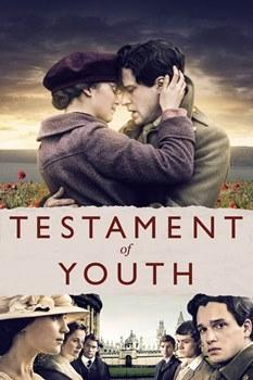 Ver Película Testamento de Juventud (2014)
